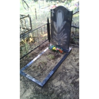 Изготовление и установка памятника на Сормовском кладбище
