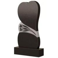 Фигурный памятник Ф22 Сердце