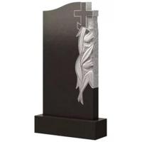 Фигурный памятник Ф31 Толщина стелы 6см